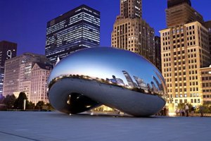 Shopping malls in chicago city for Budget hotels in chicago
